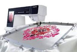 вышивальные машины бизнес