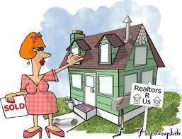 агент по продаже недвижимости