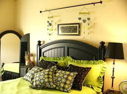 оформление спален