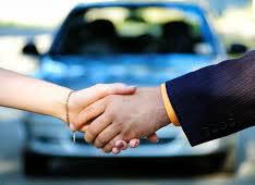 Прокат легковых автомобилей