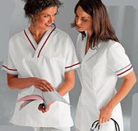 бизнес на медицинской униформе