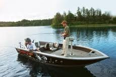 рыбалка и бизнес