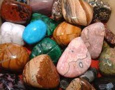 как найти драгоценные камни