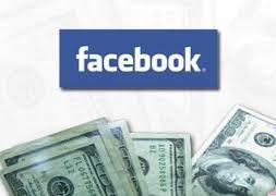 фейсбук и заработок