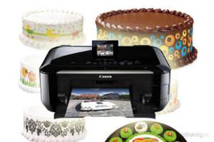 пищевой принтер1