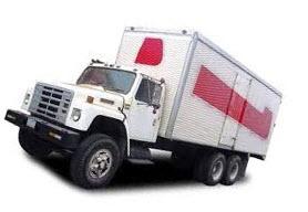 как заработать на грузовике