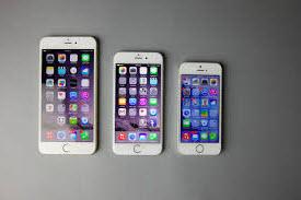 приложение iPhone