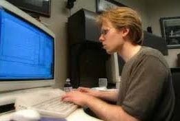 работа программистом