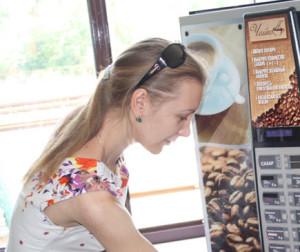 бизнес кофеавтоматы