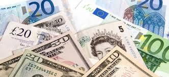 Плюсы онлайн обмена валюты