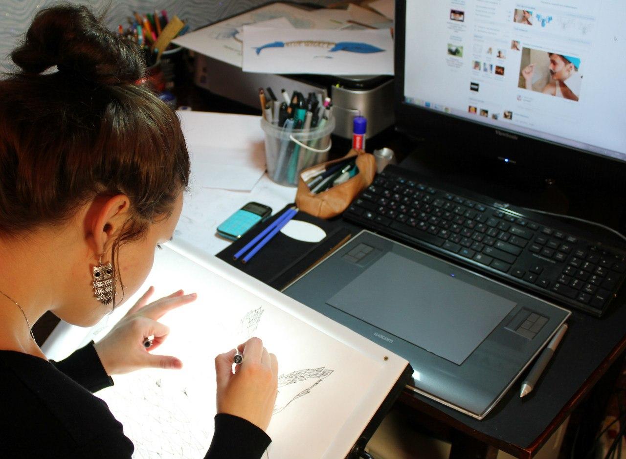 Студия дизайна интерьера в Казани, дизайнер