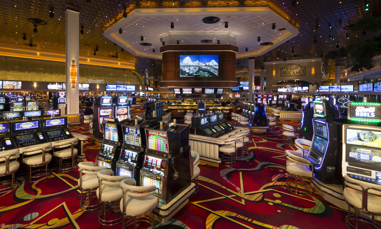 официальный сайт казино в реальном времени