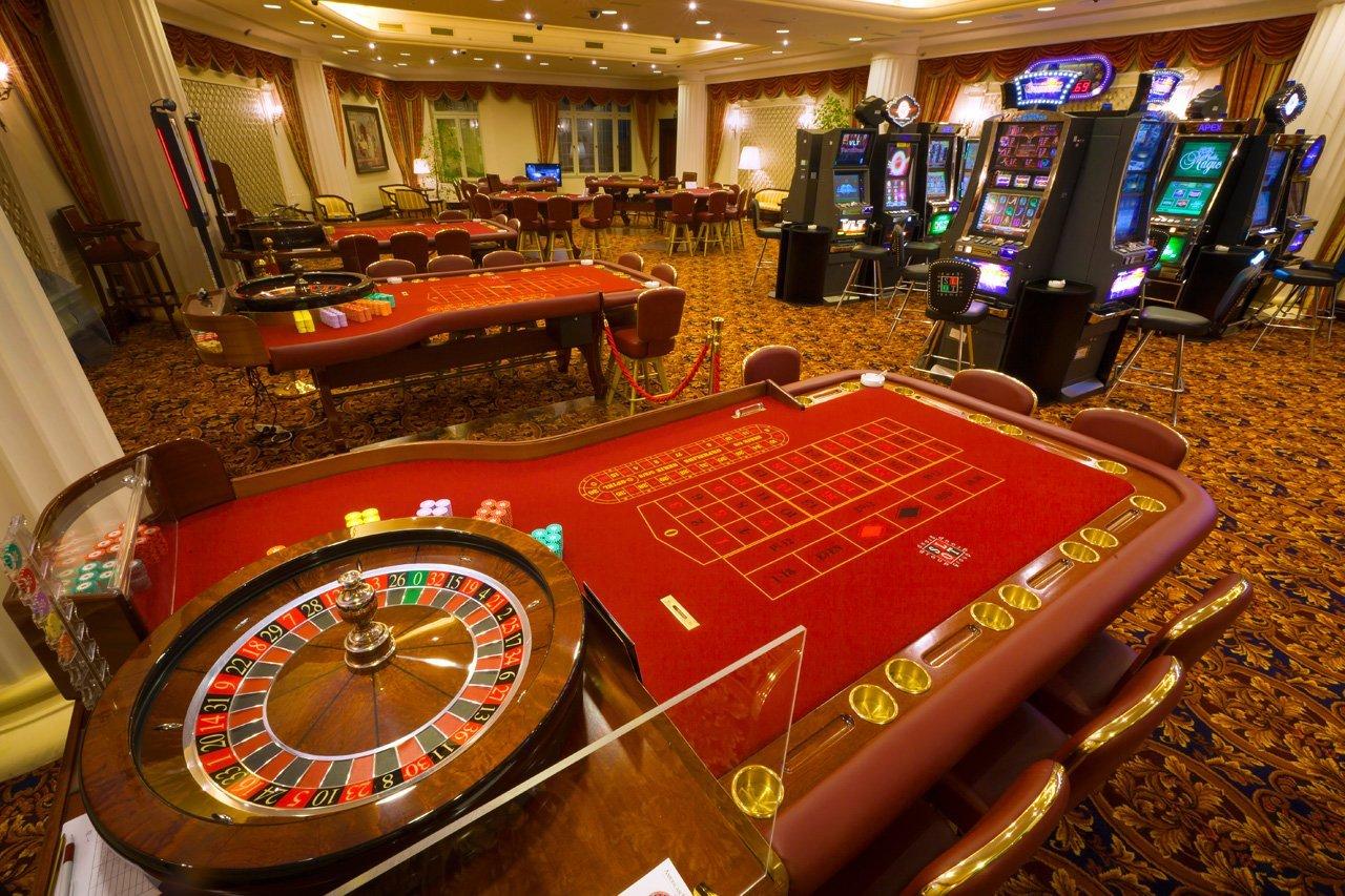 приморья игровая зона казино
